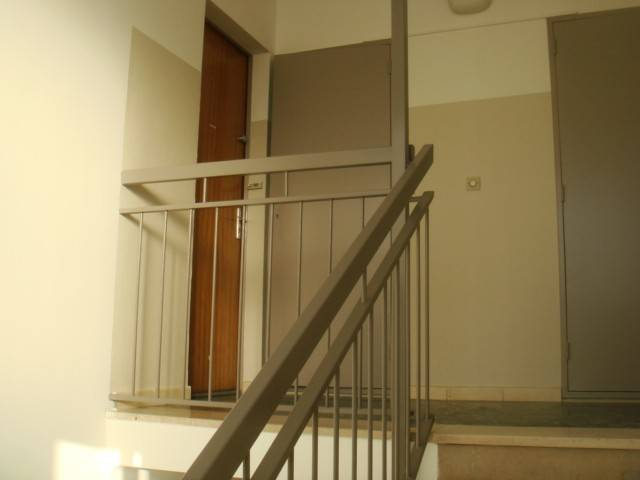 R novation d 39 une cage d 39 escalier sur sausset les pins - Renovation cage d escalier immeuble ...